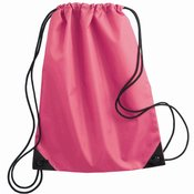 8886 Value Drawstring Backpack
