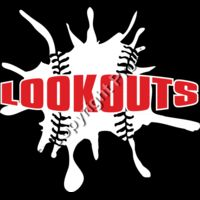 Lookouts Splatter Ball Thumbnail
