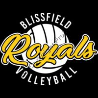 382 Blissfield Volleyball Thumbnail