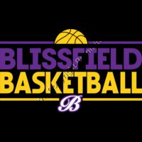 240 Blissfield Basketball Thumbnail